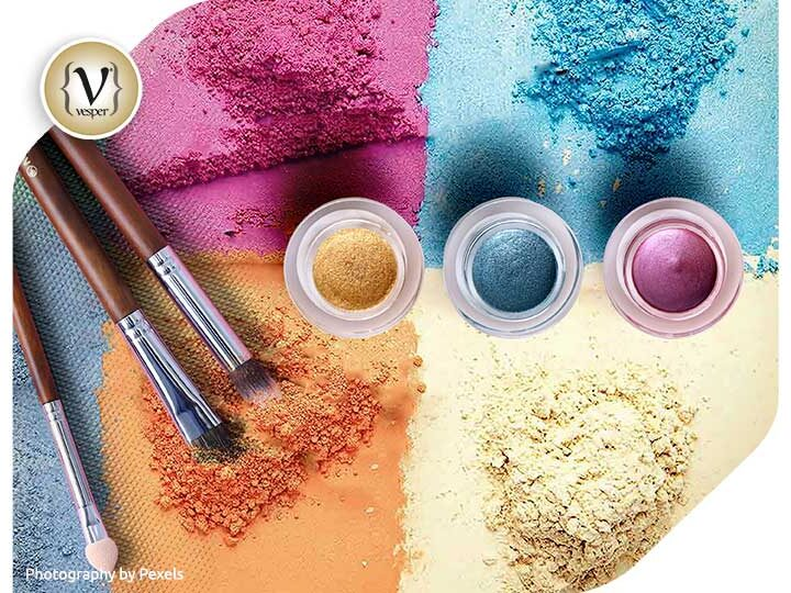 Pastel make up! The new summer 2020 trend
