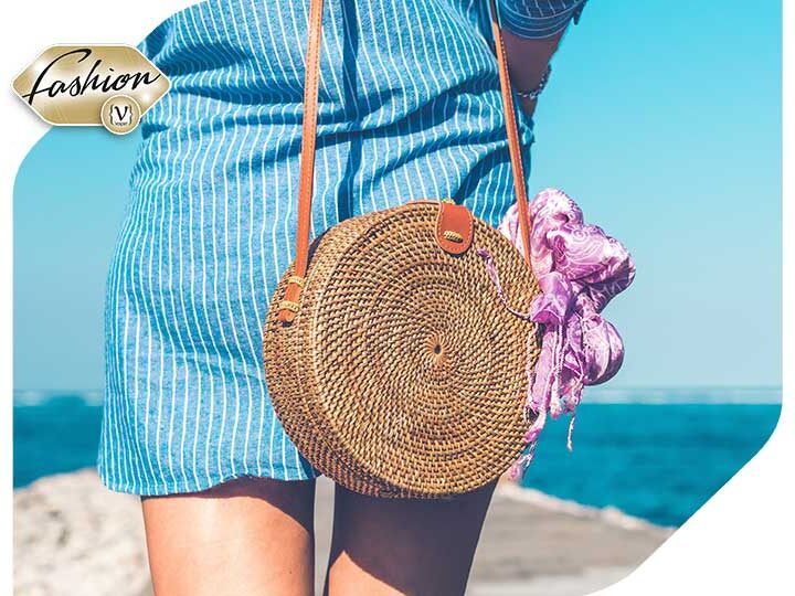 10 Summer items to have in your closet!