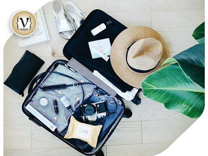 The necessary travel kits for your summer vacations!