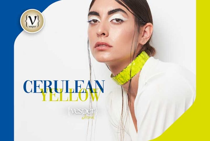 Cerulean Yellow