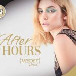 editorial μόδας - after hours