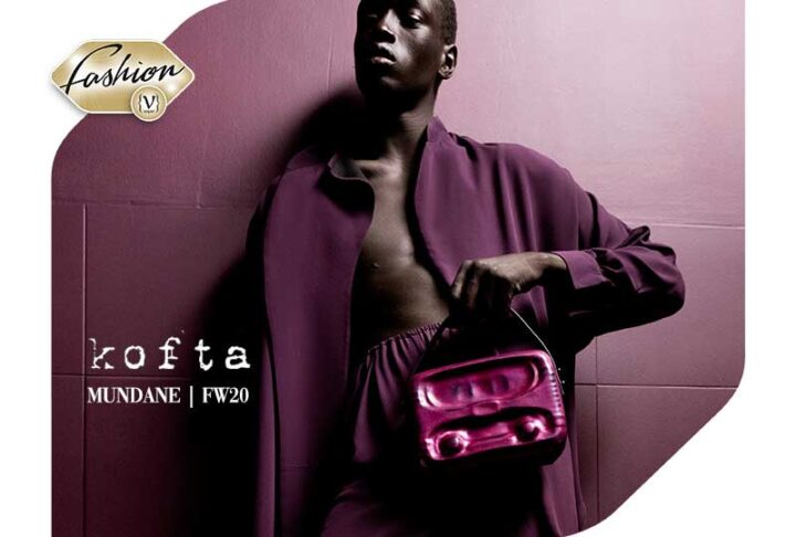 MUNDANE Fall Winter '20 collection by Kofta
