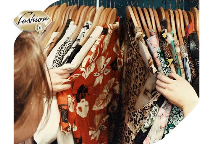 6+1 Instagram Vintage Shops You Need To Know