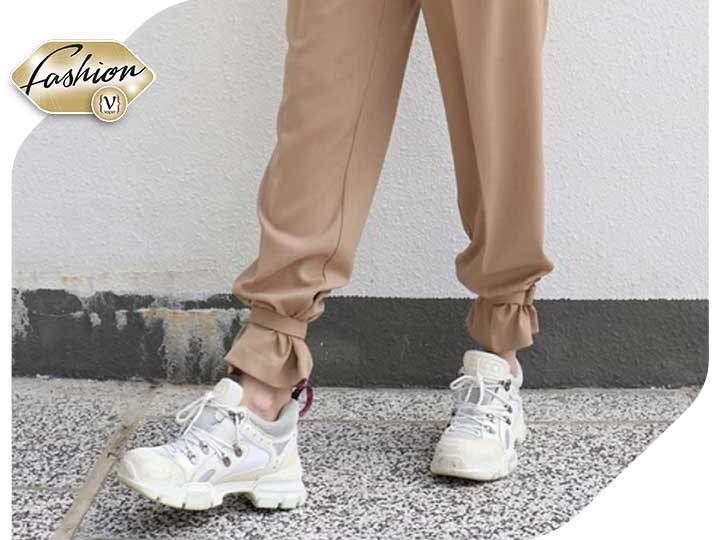 Ankle Strap Pants - The new Styling Trend