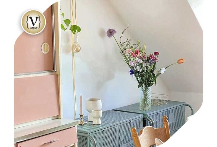 Deco items you can find in every Parisian house