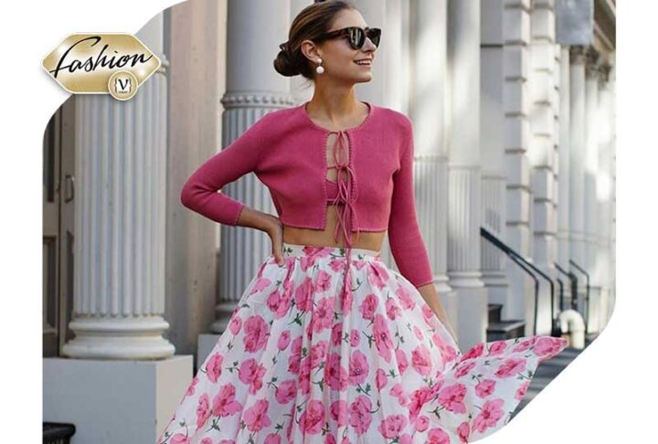 Fashion Trends: The tops that replace buttons ... with romantic bows